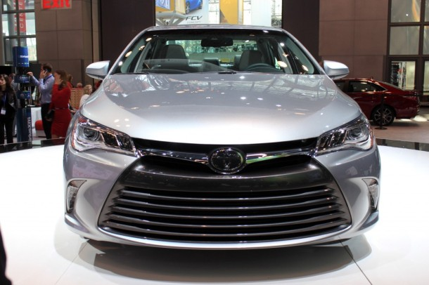 SF Toyota_2015 Camry