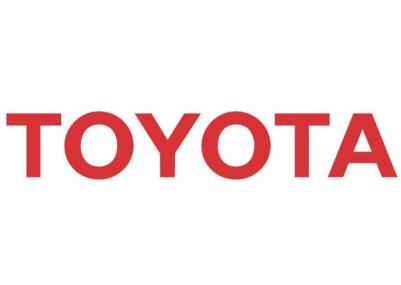 toyota red logo large