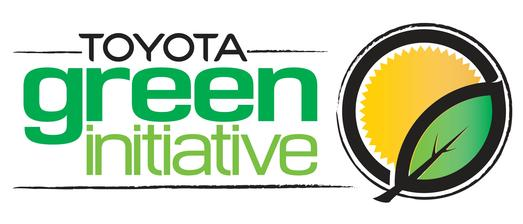 Toyota-Green-Initiative-logo